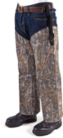 True Timber Conceal Snake Chaps